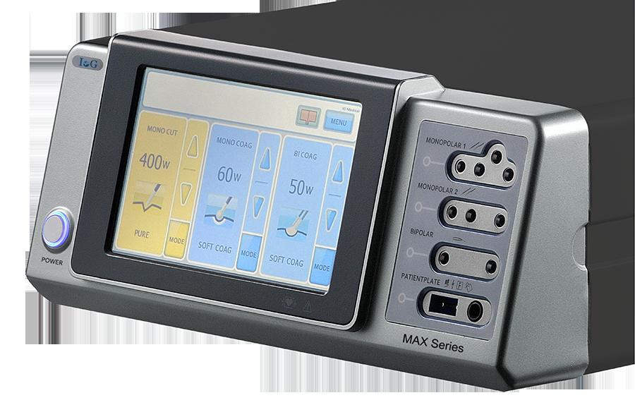 Dao mổ điện lưỡng cực MAX VI - IG Medical