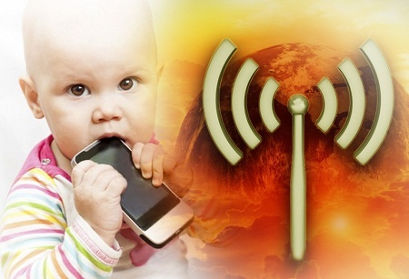 Phát hoảng vì tác hại kinh khủng của wifi đến não bộ, nhất định phải tắt wifi trước khi đi ngủ